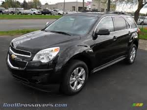 Chevrolet Equinox 2011 2011 Chevrolet Equinox Pictures Information And Specs