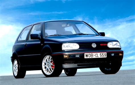 golf volkswagen gti definitely motoring bottled it volkswagen golf gti mk3
