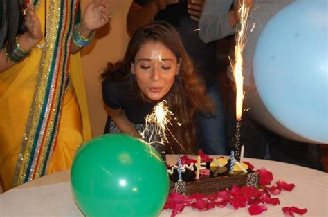 Nostalgia Home Decor sara khan s co actors host a surprise birthday party for