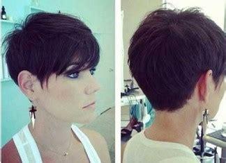 Pixie cuts for thick hair pixie cut 2015