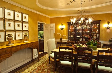 How To Use Home Design Gold by 20 Ways To Use Gold Accents In The Dining Room Home