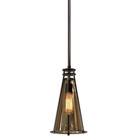 Mini Pendant Lights with Frisco Mini Pendant Light