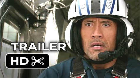 watch san andreas quake 2015 full hd movie trailer san andreas official trailer 1 2015 dwayne johnson movie hd youtube