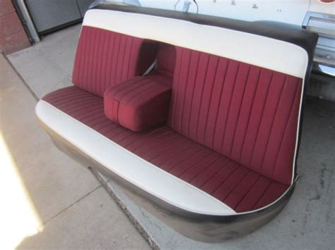 Classic Upholstery by Classic Car Upholstery