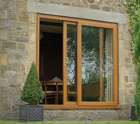 Oak Patio Doors Patio Doors Pvcu Manufacturer Somerset Majestic Window Designs