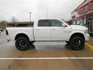 find used 2010 dodge ram 1500 sport crew cab 4x4 lifted