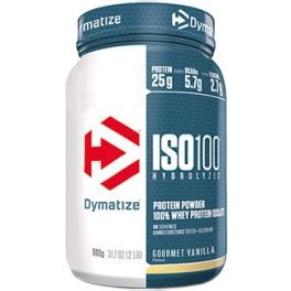 Dymatize Iso 100 Ecer 2lbs 2 Lbs Trial Size Hydrolized Whey Protein iso 100 1 6 lbs dymatize costa rica vita fuerte