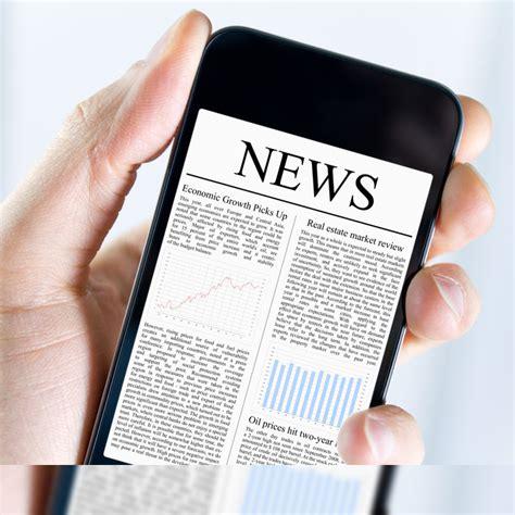 App Que Resume Noticias 14 Cosas Que Seguramente Haces Antes De Empezar El D 237 A