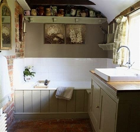 Country Bathroom Designs Home Design Ideas Country Bathroom Decor