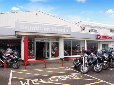 Motorcycle Dealers Grantham by Vertu Honda Grantham Grantham Honda Bikes Vertu Honda