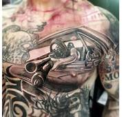 Chicano Tattoos  Tattoo Insider