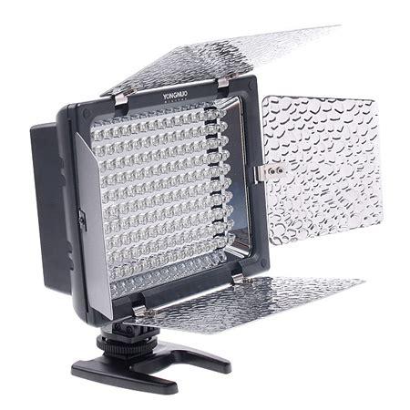 Yongnuo Yn 160 discount yongnuo yn 160 led light for canon nikon slr wholesale led light 93 86