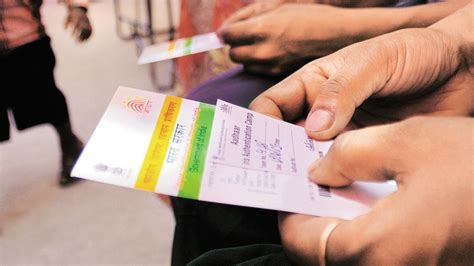 Dc Marriage Records Link Aadhaar With Marriage Records Commission Suggests Centre India News