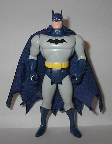 Boneka Robin Batman Classic Vintage Version Original No Tag 1950 s sprang batman