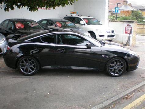 hyundai tsiii used hyundai coupe 2008 manual petrol 2 0 tsiii 1 of black