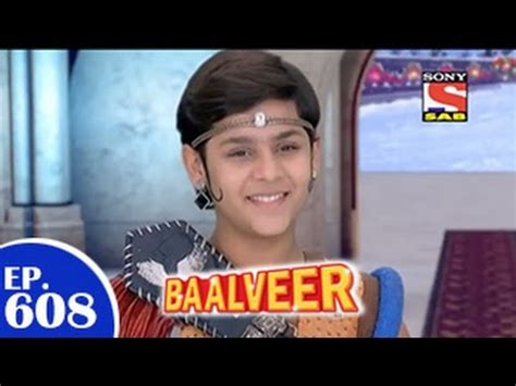 baal veer episode 623 13th january 2015 baal veer ब लव र episode 608 24th december 2014