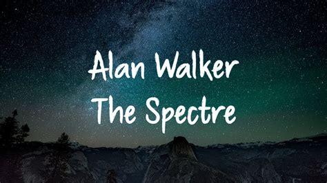 alan walker spectre song download the spectre alan walker roblox music video youtube