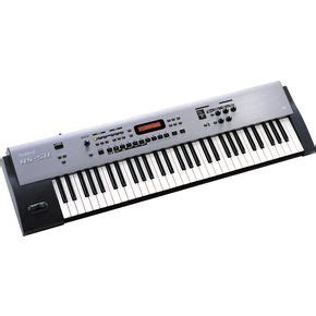 Keyboard Roland Rs 50 by Roland Rs 50 61 Key 64 Voice Synthesizer Musician S Friend