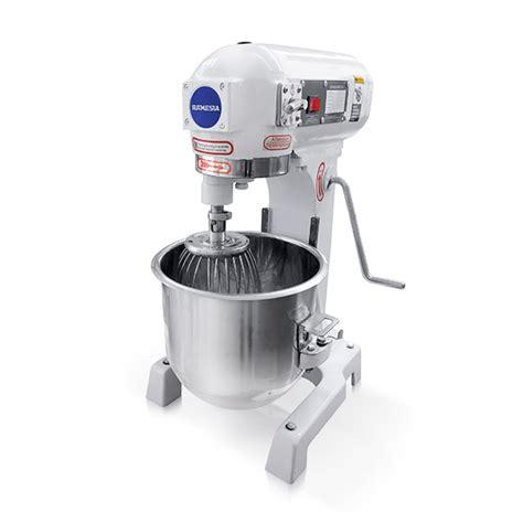 Mixer Roti Ramesia planetary mixer roti jual dan harga mesin adonan roti