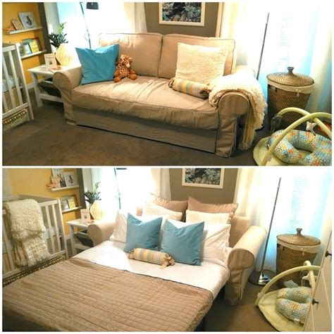 baby pull out couch 25 best ideas about ikea pull out couch on pinterest