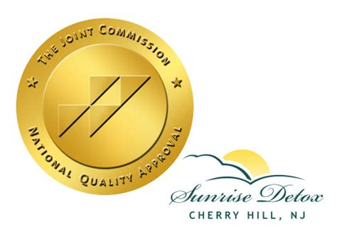 Detox Cherry Hill Nj by Jcaho Approved Substance Abuse Treatment Center