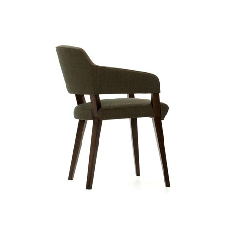 Upright Armchair by Lucia Upright Open Armchair Knightsbridge Furniture