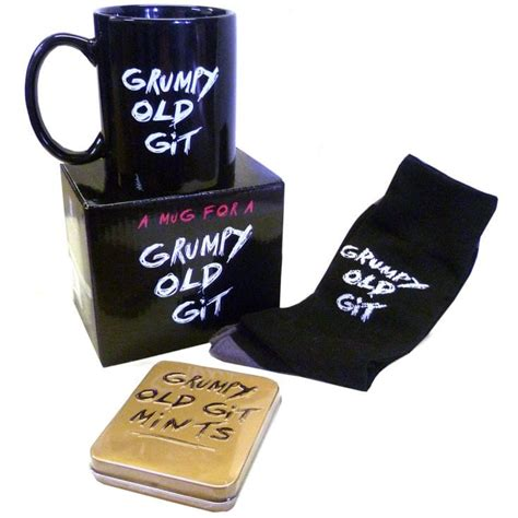grumpy old git gifts set find me a gift
