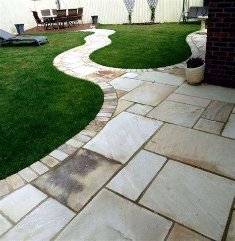 Ideas for individual garden path design ? a highlight in the garden Interior Design Ideas