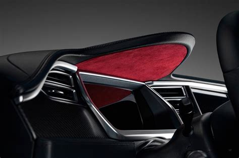 Tesla Accessories Vilner Tesla Model S Gets Custom Interior