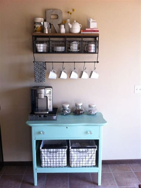 coffee nook ideas 197 best images about tea and coffee station ideas on
