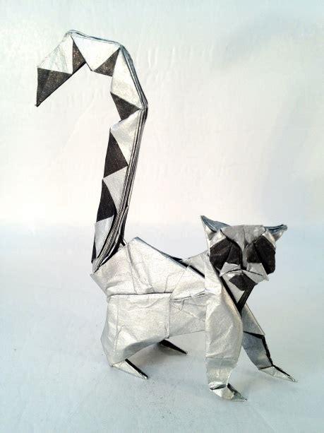 Aluminum Foil Origami - aluminum foil aluminum foil origami