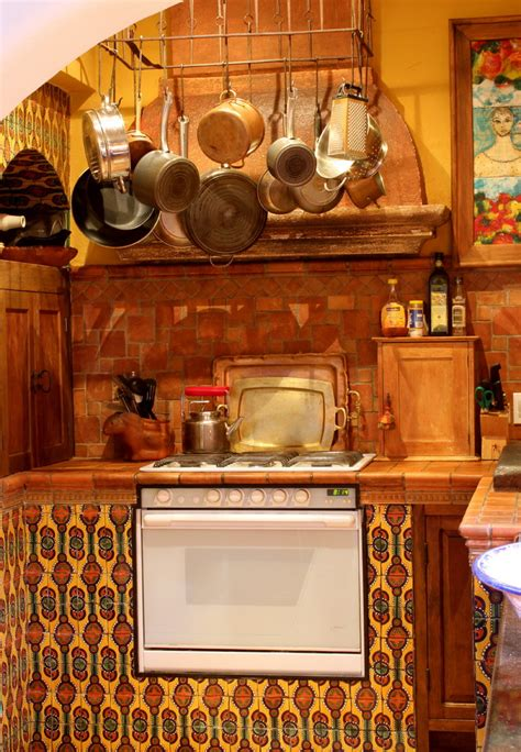 Mexican Kitchen Ideas splendid mexican kitchen tiles decorating ideas images in