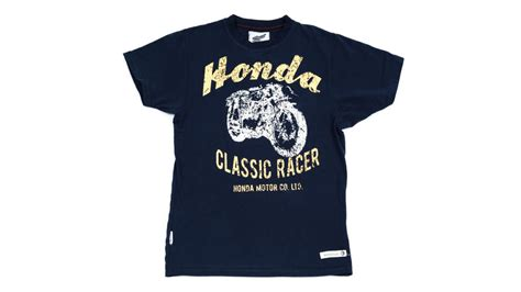 vintage clothing owners motorcycles honda