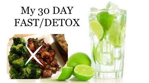 Moss Detox by My 30 Day Fast Dr Sebi S Sea Moss Recipe