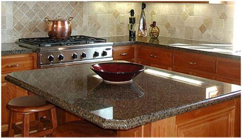 Whi To Match Tropical Brown Granite - tropic brown tropic brown sle photos kitchen