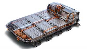 Tesla Electric Car Battery Pack Chevy Bolt Ev S Battery Is As Big As A Tesla S