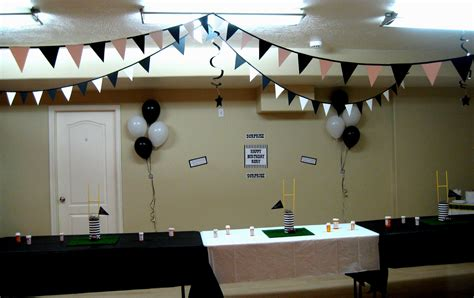 adult party themes just shy of perfection white party ideas for adults birthday party theme black