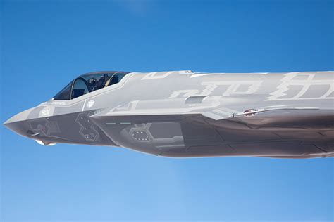 Air 1 Second second adir f 35i squadron is on the horizon for israeli air