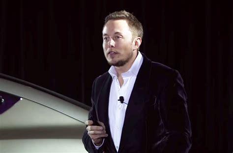 Tesla Executives テスラが新型suv モデルx を来春生産開始 Clicccar クリッカー