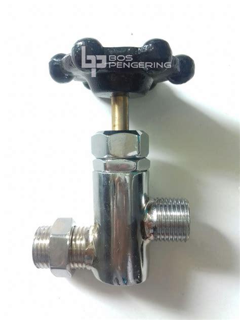 Corong Boiler sparepart mesin pengering laundry