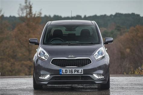kia venga car lease deals contract hire leasing options