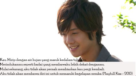 quote romantis film korea 10 kata bijak tentang cinta paling romantis di drama korea