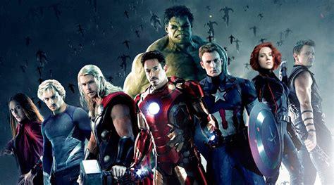 film marvel gagal puncaki box office avengers age of ultron gagal pecah
