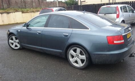 small engine maintenance and repair 2007 audi a6 electronic valve timing 2007 audi a6 for sale in ballyconnell cavan from kris2207