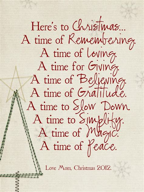 title page manifesto   december daily album christmas verses christmas quotes funny