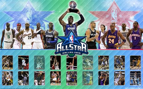 all star 2015 roster nbacom nba all star 2010 rosters wallpaper