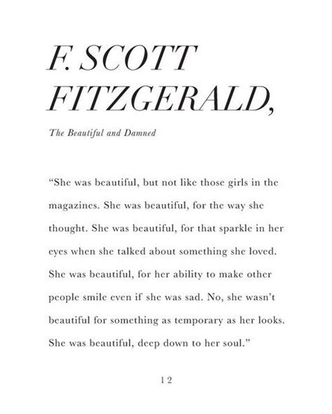 hairstyles of the damned book quotes 17 best images about f scott fitzgerald on pinterest