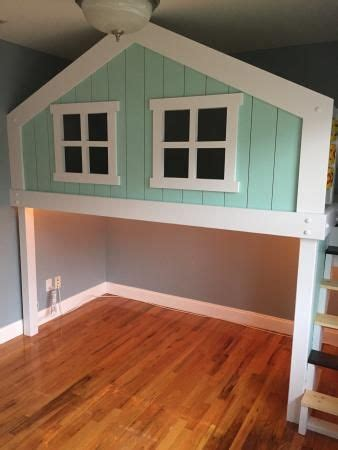 do it on my twin bed 25 best ideas about playhouse bed on pinterest cabin