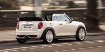 Reviews On Mini Cooper Convertible 2016 Mini Cooper S Convertible Review Caradvice