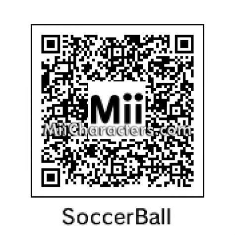 soccer code miicharacters miicharacters mii editor